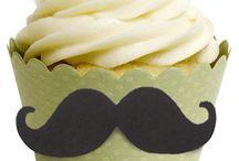 Mustache!!!