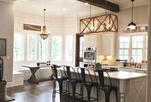 Amazing Kitchens / Design and decor inspiration for Kitchens