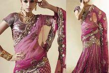 robe sari