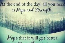 quotes of hope