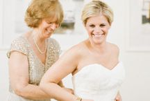 Mother of Bride / Catholic Church Wedding in 2016. / by Paula Wethington