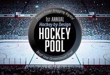 Hockey Pools / Fantasy Hockey
