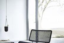 Ikea Viktigt Collection with Ingegerd Råman / Ceramics +furniture