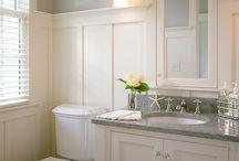 Beach House Bathroom / Remodel ideas