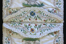 Embroidery - Regency & Victorian / by Maya Heath