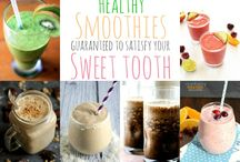 sips / Drinks, shakes, smoothies, coffee