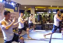 body combat 65