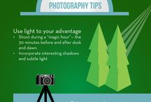 Photography Tips / Tutorials, tips and tricks, and inspiration!