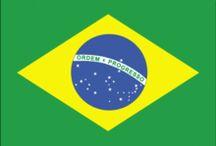 Brasilien / Kunne du tænke dig at udføre frivilligt arbejde i Brasilien? Læs mere her: http://www.icye.dk/brasilien