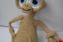 80s crochet / by Crazy crochet Lady