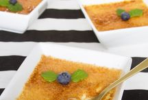 Recipes: Desserts & Sweets / by Michelle Chaprnka