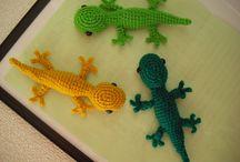 Crochet / by Becca Oliva