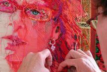 Arte: tapeçaria