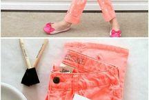 Idea pantaloni