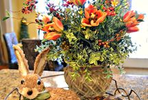 Easter Decor Ideas / by Laura Piotrowski Lancianese