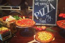 Pizza event ideas