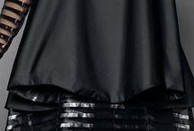 upper cloths