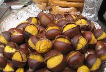 Chestnut Ideas