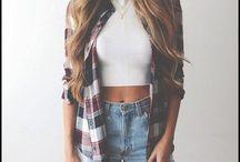 Καλοκαιρινά ρούχα