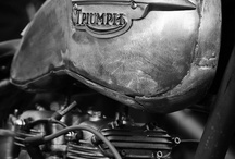 Motorcycle / by Carl Sorensen
