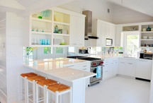 Home Ideas / Swoon-worthy home layouts and decor.