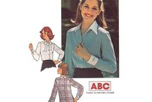 70s Sewing Patterns