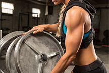 upper bodybuilding