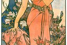 Inspiration | Art Nouveau