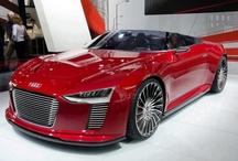 Engineering Miracles / Amazing Cars, Industrial machines Fantasztikus autók, Ipari gépek, daruk, teherautók