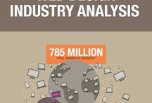 Studio 24/7 - 6 web design statistics infographics - Sept 2014 / Statistics for the web designer/developer & end user