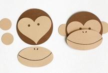 Monkey unit / by Kasie Birdwell