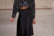 london fashion week A/W 13/14