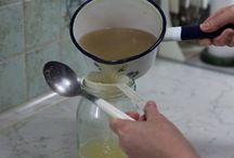 domáci sirup na zbavenie sa prebytočnej vody v organizme