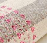 Needle work & Knitting