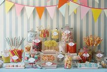 THE BEST BABY SHOWER INSPIRATIONS