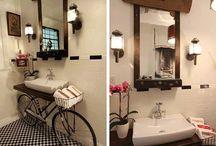 ιδεες bathroom