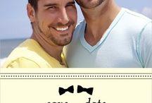 LGBT Weddings / by Alena Swanson, Wedding Planner