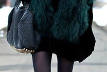 Moda | Winter style
