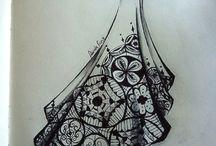 Fashion Inspiration A2 Art