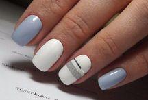 White nails n more
