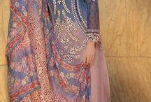 Sanobar-2 Salwar Suit [Custom Order] / by Deshi Besh