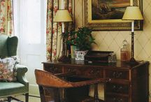 Classic Decor Country House Chic