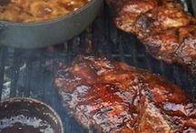 Meat Meat Meat / by Jessica Hatfield