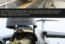 Other Military Transports