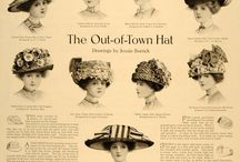 1910s fashion and more