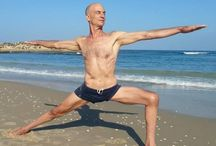 Yoga Iyengar-Talleres estelares / Los talleres de los mejores maestros internacionales de Yoga Iyengar en México!
