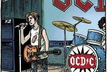 OCD / by Mad Rose