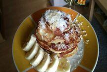My Paleo Breakfast