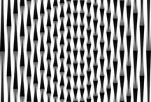 Optical artworks, prints & products by visual artist & author Gianni Sarcone / Optical illusion artworks, visual effects, optical patterns to enjoy and baffle your mind