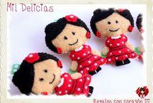 ~*Flamencas*~